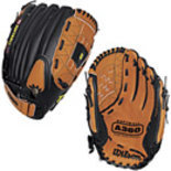 Wilson A360 ES13 13.0 Inch Softball Glove