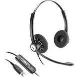 Plantronics Plantronics Blackwire C620 Headset - Stereo Over-the-head - Binaural - Semi-open - USB