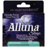 Alluna Sleep 28 Tabs - Enzymatic Therapy
