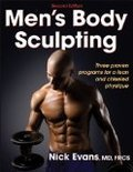 Men's Body Sculpting - 2nd Edition by Nicholas Evans (Paperback)
