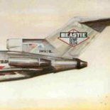 licensed to ill by beastie