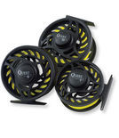 fly reel  3 weight forward