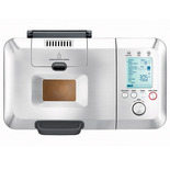 Breville BBM800XL 'The Custom Loaf' Stainless Bread Maker