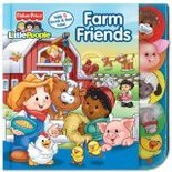 Farm Friends by Lori C. Froeb (Board book)