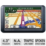 Garmin n vi 465LMT - GPS receiver - automotive - 4.3 - widescreen