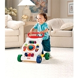 Fisher-Price - Activity Walker