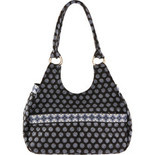 stephanie dawn hobo 10034  womens    harbor blue