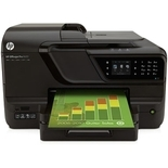 Officejet Pro 8600 N911A Multifunction Printer